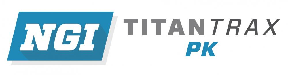 NGI Titan Trax logo